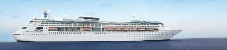 8 Day Royal Caribbean Cruise