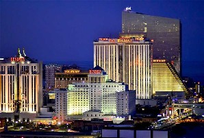 Atlantic City Multi-day Gaming Trips!