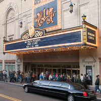 The Benedum Center, Pittsbrgh