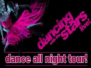 Dancing with the Stars, Dance All Night Tour