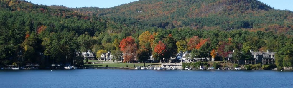 Lake George New York