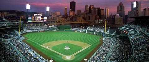 Pittsburgh Baseball
