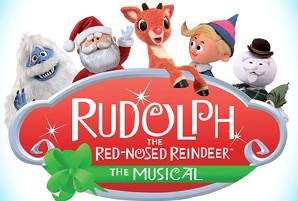 Rudolph the Red Nosed Reindeer, The Musical